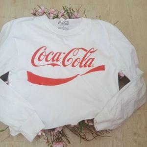 Coca Cola Logo 🍔🍟